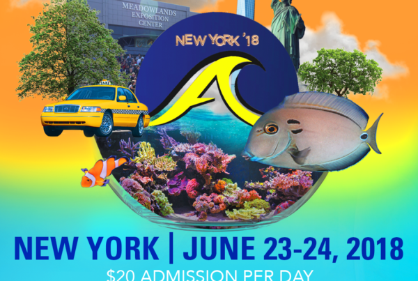 Reef-A-Palooza 2018 - New York