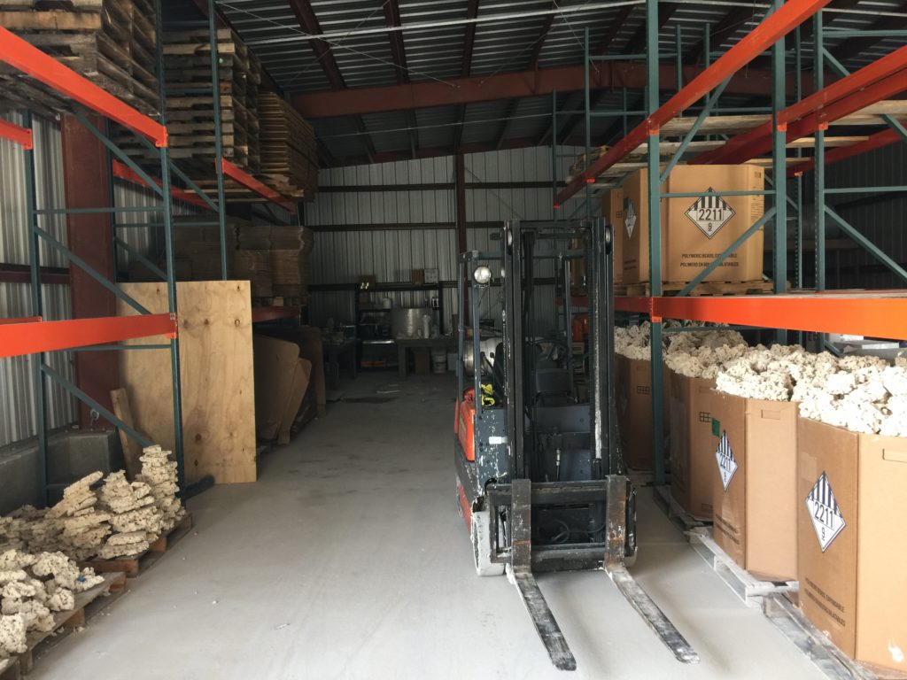 MarcoRocks Wholesale Facility